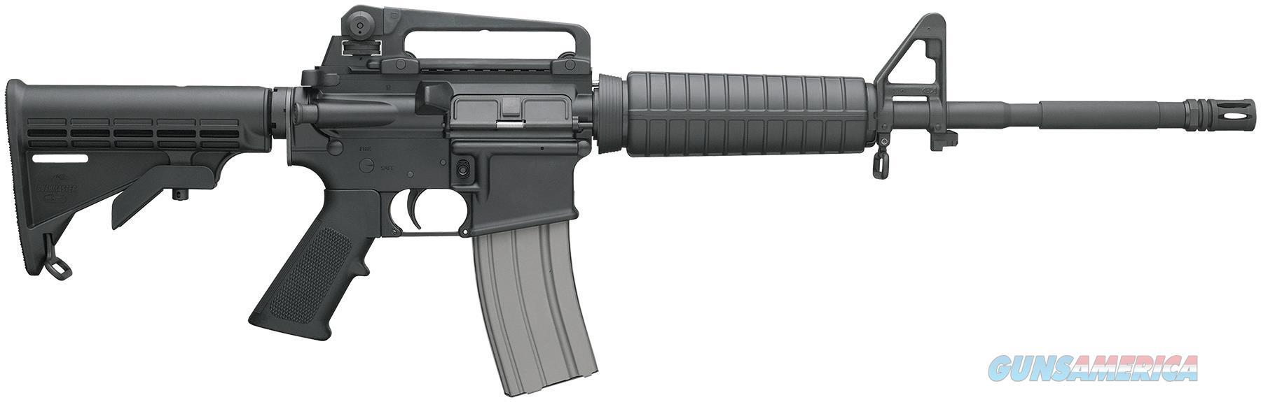Bushmaster M4a3 Patrolman Carb 223 90289  Guns > Rifles > B Misc Rifles