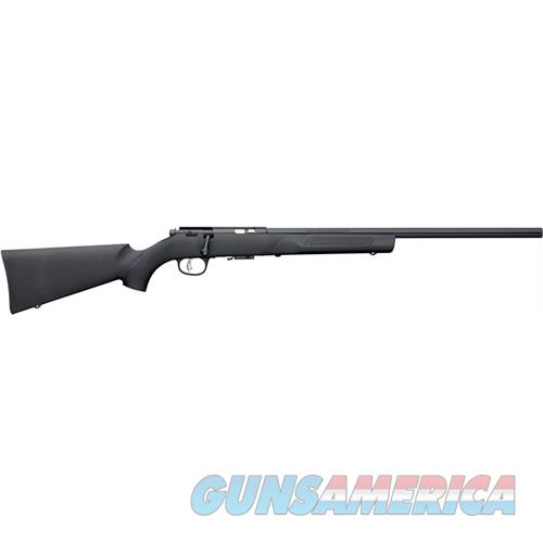 "Marlin Xt-17Vr .17Hmr Rifle Profire 22""Hb Blued Black Syn 70721  Guns > Rifles > MN Misc Rifles"