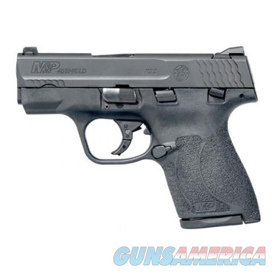 "Smith & Wesson M&P Shld M2.0 40Sw 3.1"" 11813  Guns > Pistols > S Misc Pistols"