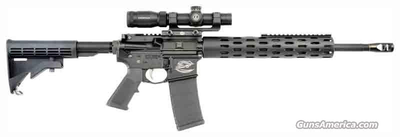 "Colt Compettion Cr-marksman Crx-16 .223 16""   Guns > Rifles > Colt Military/Tactical Rifles"