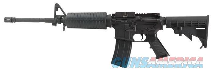 "STAG ARMS M4A3 6.8REM 16"" LH SA5L  Guns > Rifles > Stag Arms > Complete Rifles"