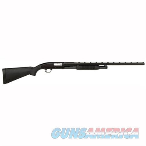 Mossberg Maverick 88 12Ga Field/Security Combo 31014  Guns > Rifles > MN Misc Rifles