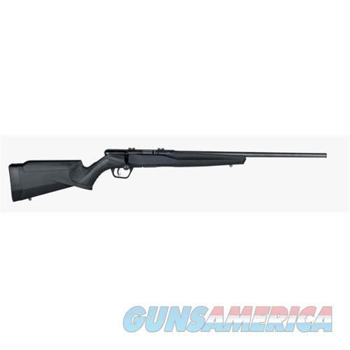 "Savage Arms B17 Fv 17Hmr 21"" 10Rd 70801  Guns > Rifles > S Misc Rifles"