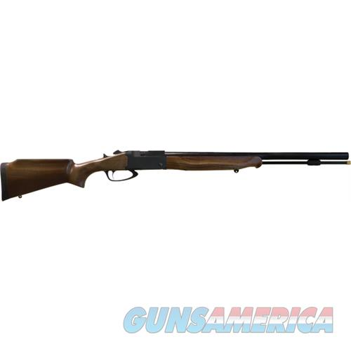 "Lhr Sporting Arms Llc Redemption 50Cal 24"" Bl/Walnut 1110  Non-Guns > Black Powder Muzzleloading"