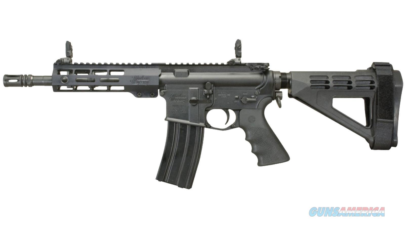 "Windham Weaponry Rp9sfs-7 223/5.56 9"" 30Rd RP9SFS-7  Guns > Pistols > W Misc Pistols"