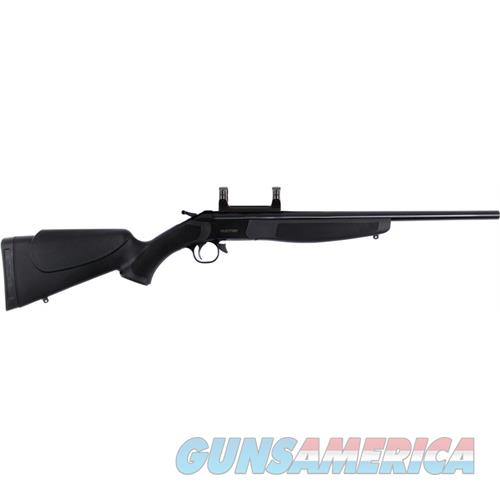 "Cva Hunter Outfit .444 Marlin 25"" Blued/Black W/3-9X32 CR5711SC  Guns > Rifles > C Misc Rifles"