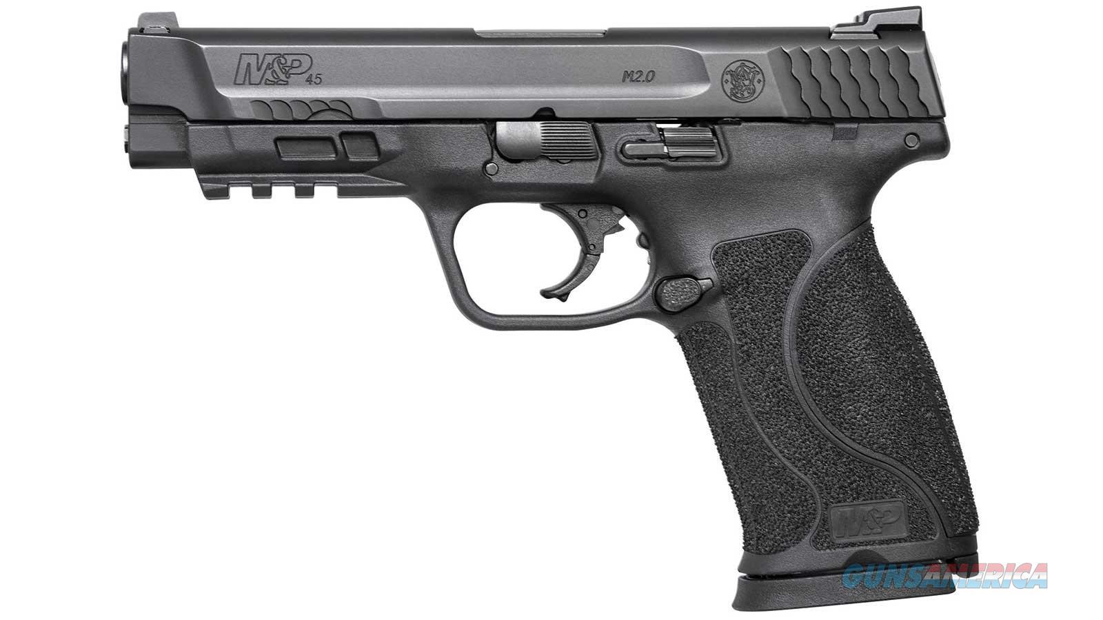 "Smith & Wesson M&P M2.0 45Acp 4.5"" 10Rd 11523  Guns > Pistols > S Misc Pistols"