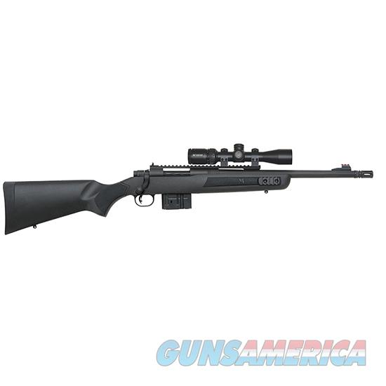 Mossberg Mvp Scout 308Win 16.25 With 2-7 Vortex 27793  Guns > Rifles > MN Misc Rifles