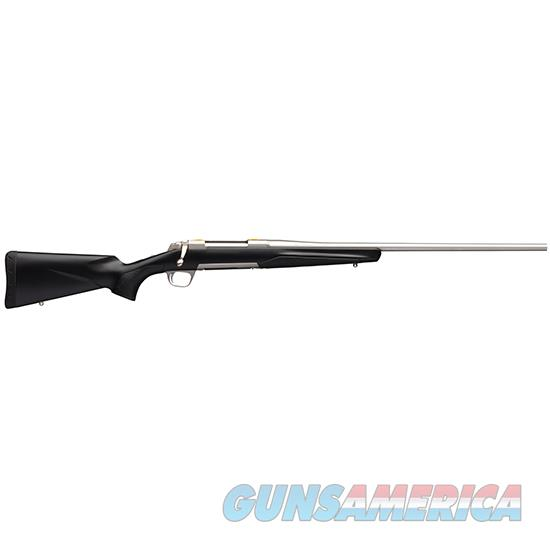 Browning Xbolt Ss Stalker Dt 6Mmcreed 22 Ns 035202291  Guns > Rifles > B Misc Rifles