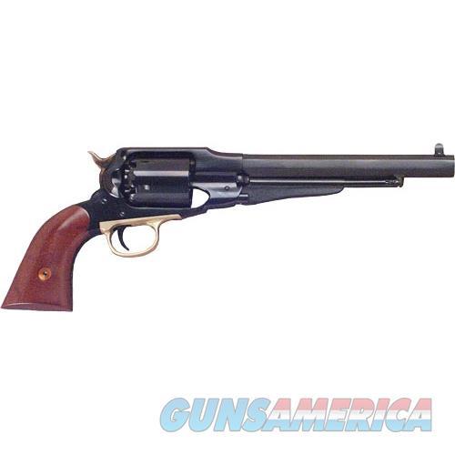 "Cimarron Firearms 1858 Army .44 Caliber 8"" Octagon Blued Walnut CA107  Guns > Pistols > C Misc Pistols"