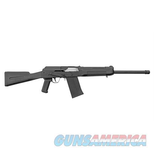 "Sds Imports Imports Lynx Lh12 12Ga 19"" 3"" 1-5Rd Mag Chrome Bolt Black LH12HFCBC  Guns > Rifles > S Misc Rifles"