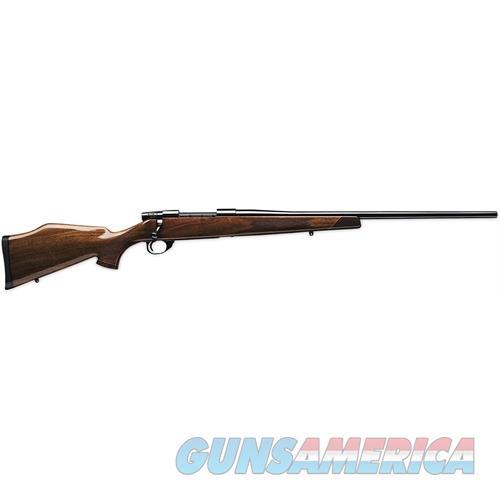 "Weatherby Vgx270nr4o Vanguard Deluxe Bolt 270 Winchester 24"" 5+1 Walnut Stk Blued High Polish VGX270NR4O  Guns > Rifles > W Misc Rifles"