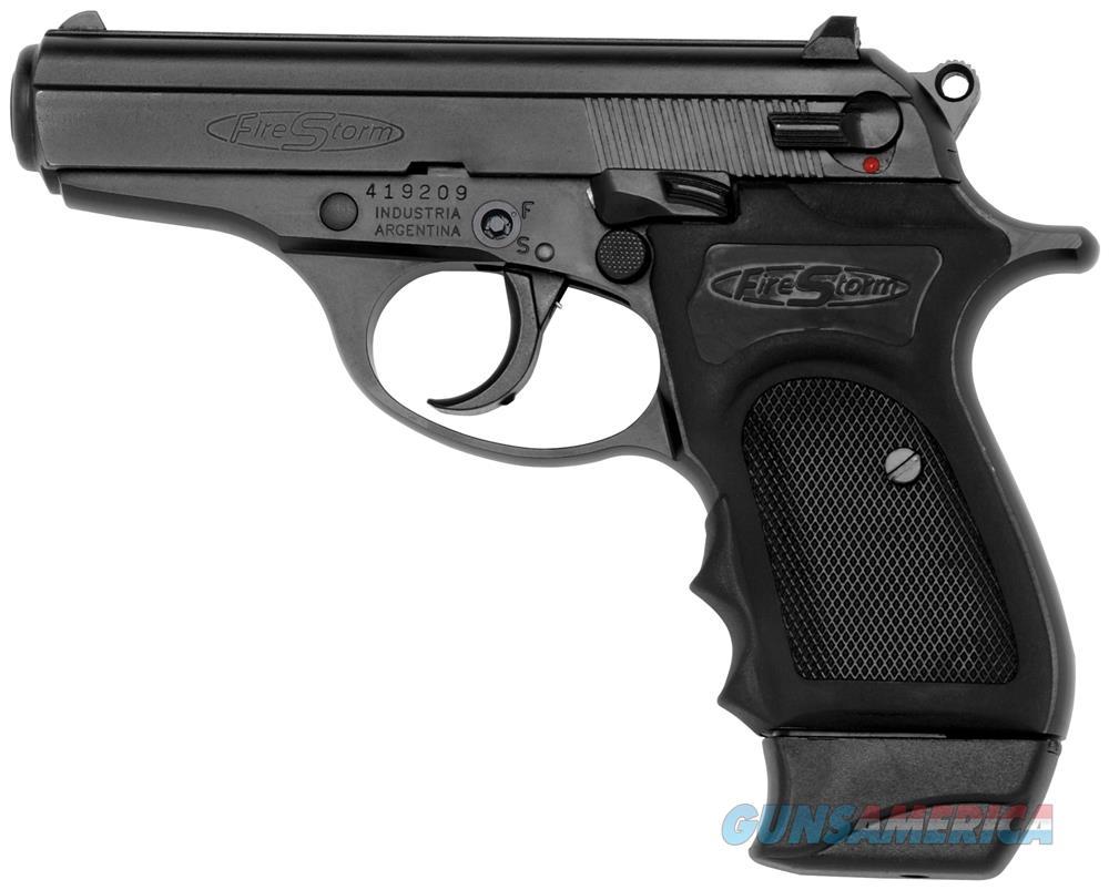 Firestorm Frstm Cc 380Acp 3.5 FS380M  Guns > Pistols > F Misc Pistols
