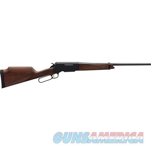 "Browning Blr Lightweight .308 Win. 20"" Ns Blued Monte Carlo Wal 034030218  Guns > Rifles > B Misc Rifles"