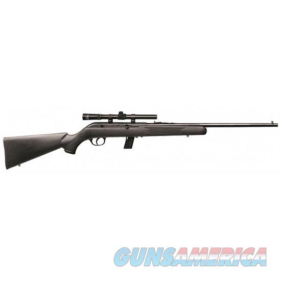 "SAVAGE ARMS 64 FLXP LH 22LR 21"" 10RD 40061  Guns > Rifles > Savage Rifles > Rimfire"