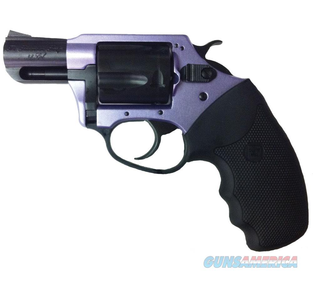 Charter Arms Undercover Lavender Lady 53848  Guns > Pistols > C Misc Pistols
