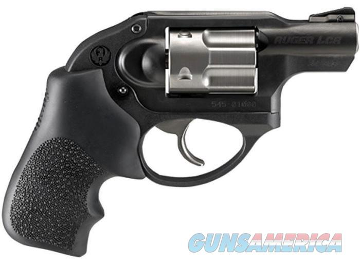 RUGER LCR 357MAG 1.875 5450  Guns > Pistols > Ruger Double Action Revolver > LCR