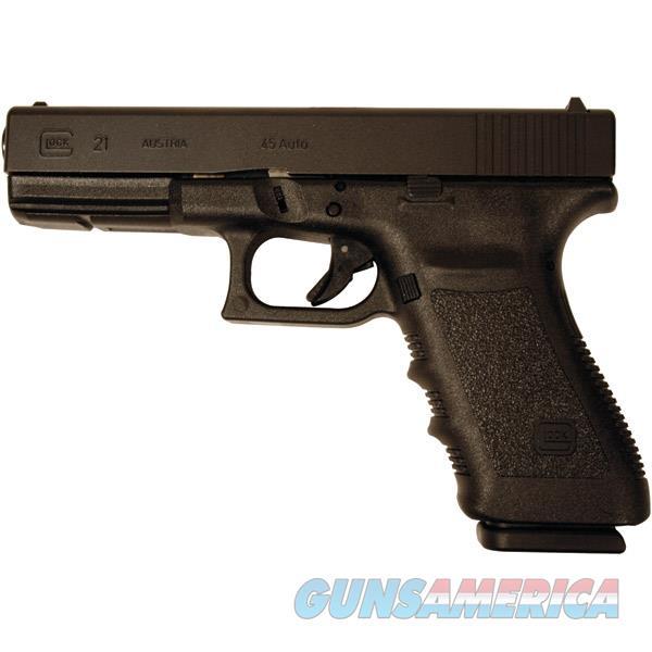 Glock G21sf 45Acp F/S 10Rd PF2150201  Guns > Pistols > G Misc Pistols