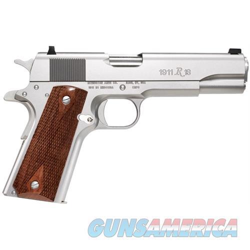 "Remington 1911 R1 45Acp 5"" 7Rd Ss 96324  Guns > Pistols > R Misc Pistols"