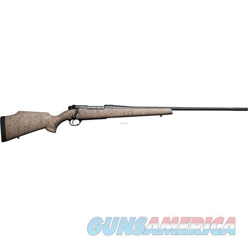 Weatherby Mk-V Ulwt Ba Rfl 300 MUTM300NR4O  Guns > Rifles > W Misc Rifles
