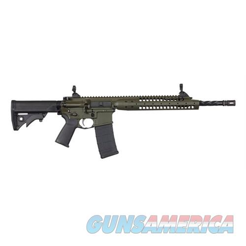 "Lwrc Ic A5 5.56 14"" Odg ICA5R5ODG14P  Guns > Rifles > L Misc Rifles"