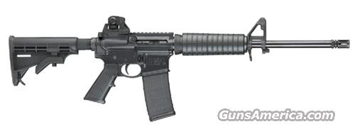 Smith & Wesson Model M&P15 Sport 223/5.56 New  Guns > Rifles > Smith & Wesson Rifles > M&P