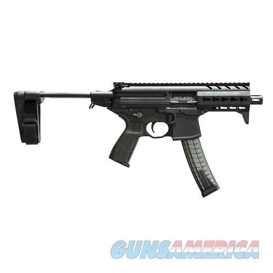 """Sig Sauer Mpx 9Mm Pdw 9Mm 4.5"""" 30Rd MPX-K-9-KM-PSB  Guns > Pistols > S Misc Pistols"""