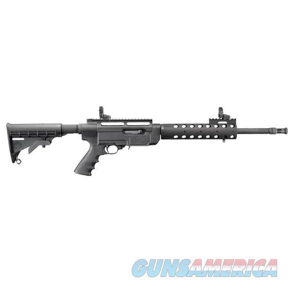 "Ruger Sr-22Rds 22Lr 16.12"" Blk 11134  Guns > Rifles > R Misc Rifles"