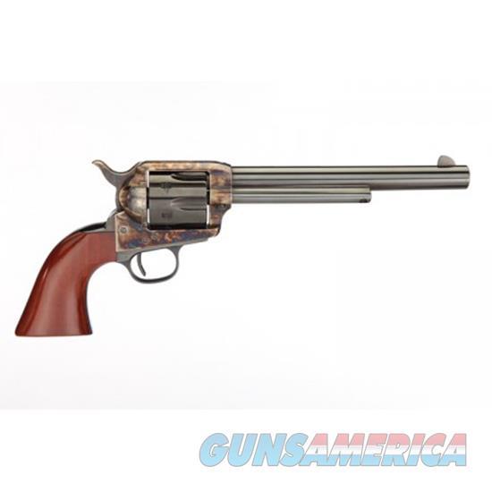 Taylor's & Co Uberti 1873 Cattleman 7.5 .357Mag 702E  Guns > Pistols > TU Misc Pistols