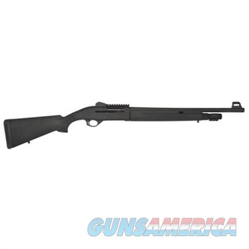"Mossberg Sa-20 Railed 20Ga 20""  5-Rd Ghost Ring 75778  Guns > Shotguns > MN Misc Shotguns"