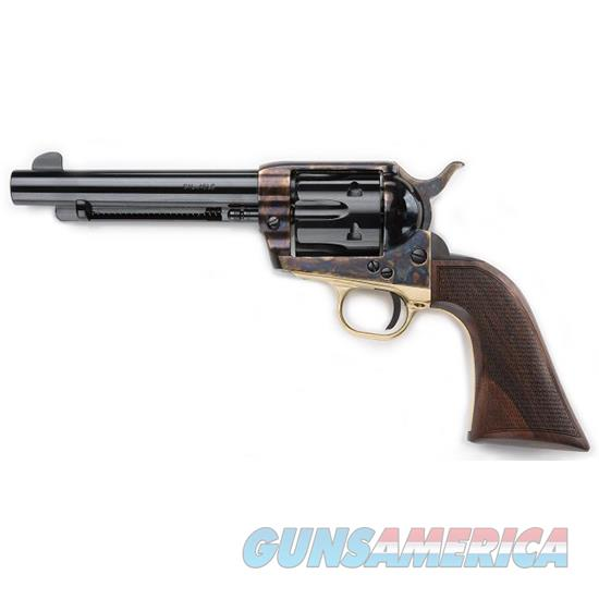 Ifc 1873 Sa 357Mag 5.5 Tombstone Laser Engrv SA731067  Guns > Pistols > IJ Misc Pistols