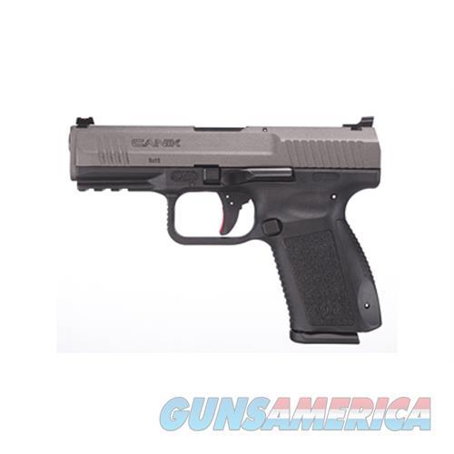 Canik Usa Tp9sf Elite 9Mm Pst 10R Tu HG3898T-N  Guns > Pistols > Canik USA Pistols