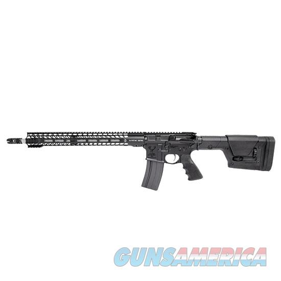 Stag Arms Llc 15L Valkyrie 224Val Lh 18 Ss Fluted Prs STAG580020  Guns > Rifles > S Misc Rifles