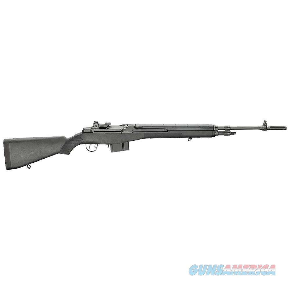 Springfield Armory M1a Loaded 308Win Blk Fiberglass Ca Legal MA9226CA  Guns > Rifles > S Misc Rifles
