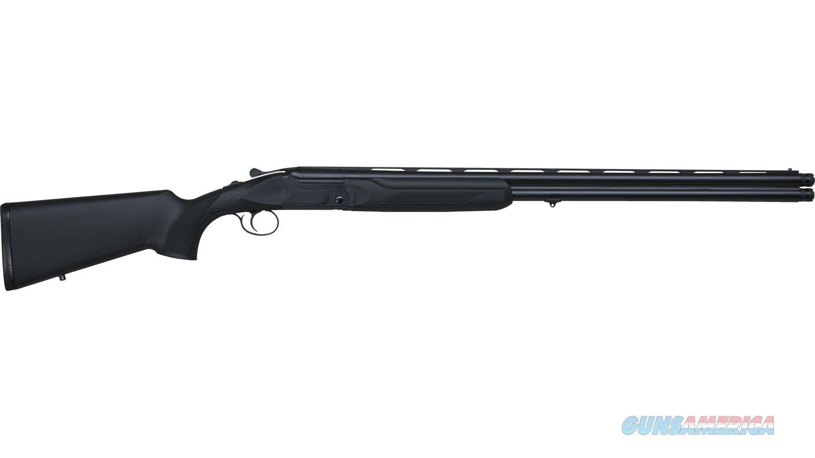 Cz Usa Swamp Magnum 12Ga 3.5 30 Blk Syn 06584  Guns > Shotguns > C Misc Shotguns