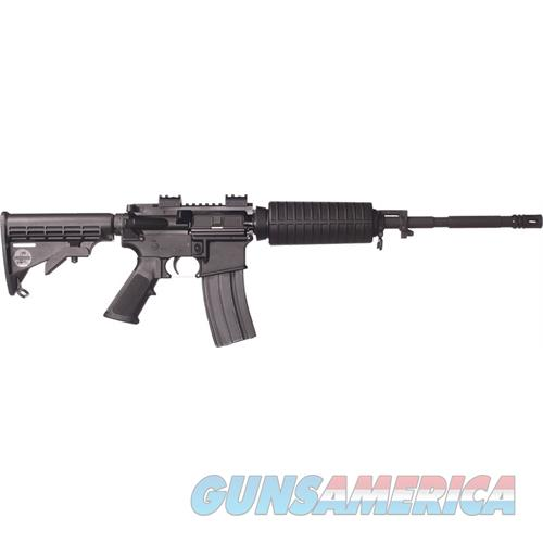 "Bushmaster O.R.C. M4a3 Carbine .223 16"" Barrel 30-Shot Black 90391  Guns > Rifles > B Misc Rifles"