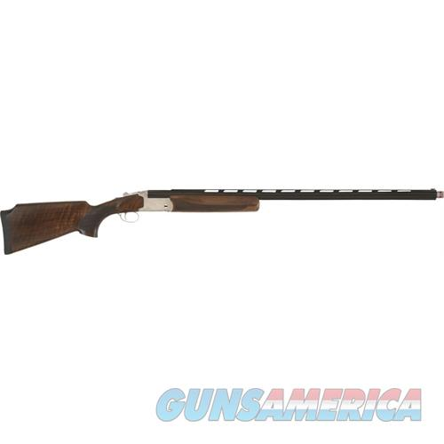 """Tristar Tt-15 Mono Trap 34""""Vr Ct-3 12Ga. Silver Rcvr Walnut 35400  Guns > Shotguns > TU Misc Shotguns"""