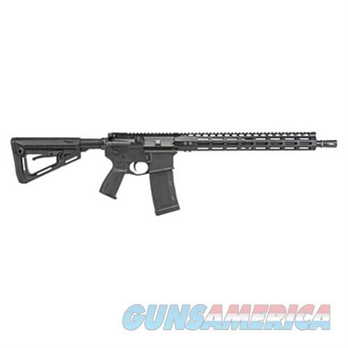 Sigm400, 5.56 Nato, Rifle, 16In, Entry, Blk, No Sights, Tele Stoc RM400-16B-E  Guns > Rifles > S Misc Rifles