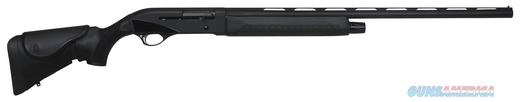 "Czusa 06434 712 Sa12 Ga 28.0"" 3"" Black Synthetic Stk Blk Receiver 06434  Guns > Shotguns > C Misc Shotguns"