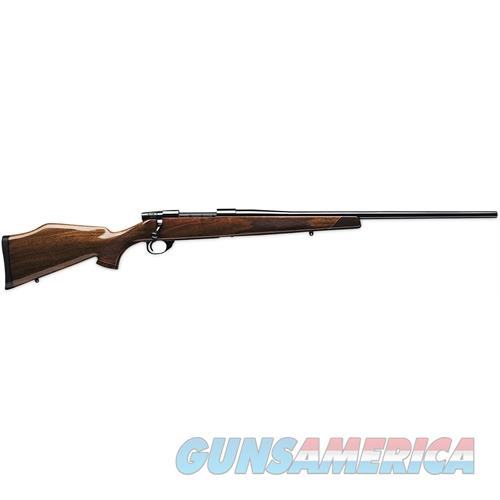"Weatherby Vgx306sr4o Vanguard Deluxe Bolt 30-06 Springfield 24"" 5+1 Walnut Stk Blued High Polish VGX306SR4O  Guns > Rifles > W Misc Rifles"