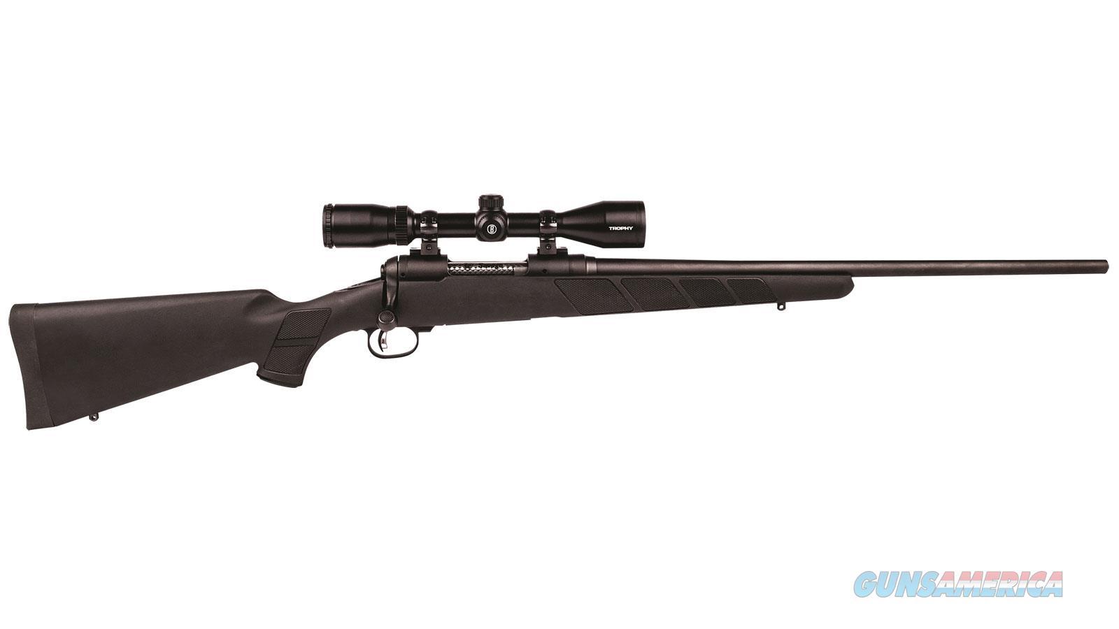 "Savage Arms 111 Doa Htr Pkg 30-06 22"" 22611  Guns > Rifles > S Misc Rifles"