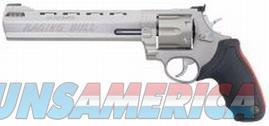 "Taurus 444 44Mag 8.3"" 6Rd Mt Ss 2-444089  Guns > Pistols > TU Misc Pistols"