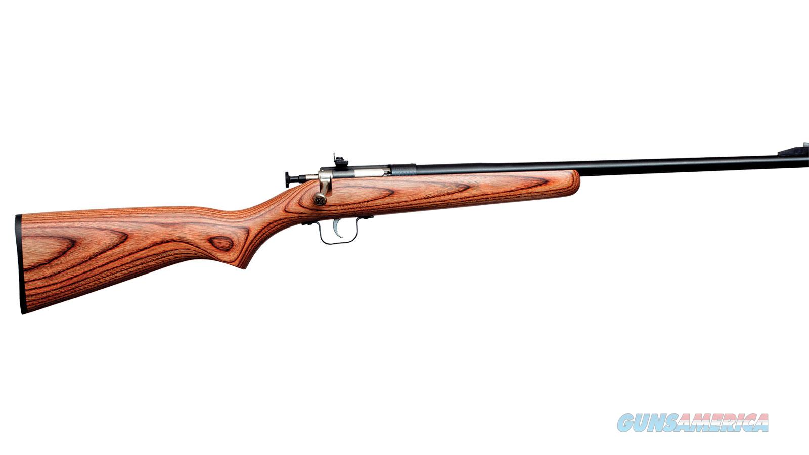 KEYSTONE SPORTING ARMS KSA2255 BROWN LAMINATED   Guns > Rifles > K Misc Rifles