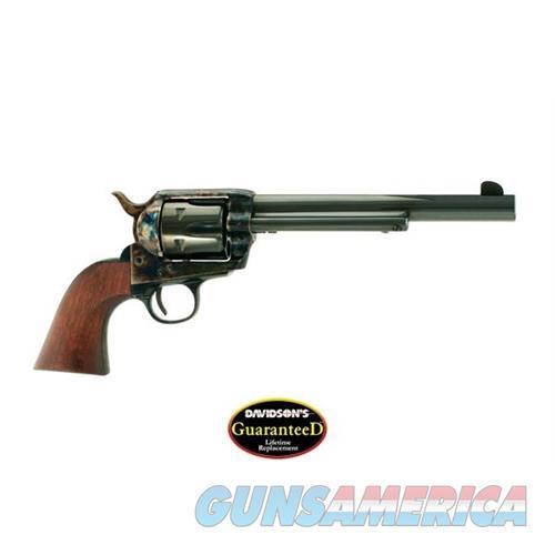 Cimarron Firearms Frontier Pw 45Lc Rev 7.5B PP415  Guns > Pistols > C Misc Pistols