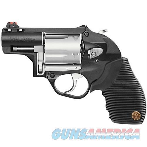 "Taurus M605 357-2""-Ss Poly 2-605029PLY  Guns > Pistols > TU Misc Pistols"