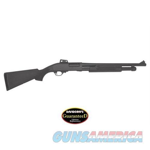 Interstate 982 Pump 12/18.5Ic Gr 982  Guns > Shotguns > IJ Misc Shotguns