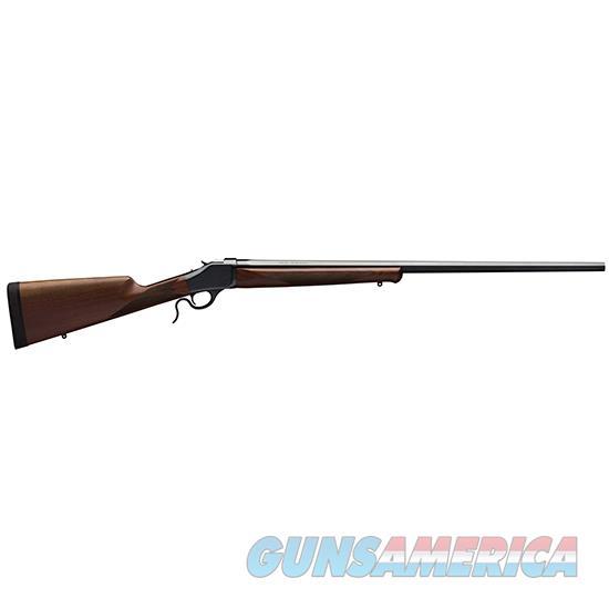 """Winchester 1885 High Wall Hunter .243 Win. 28""""Oct Blued Wal 534112212  Guns > Rifles > W Misc Rifles"""