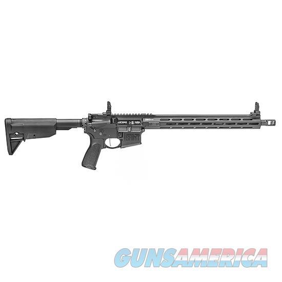 Springfield Armory Saint Victor 5.56 Blk 10Rd STV916556BLC  Guns > Rifles > S Misc Rifles