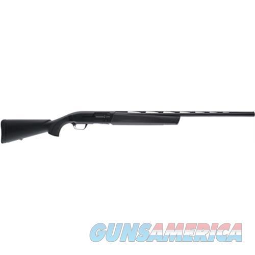 Browning Maxus Stalker 12Ga 28 011600304  Guns > Shotguns > B Misc Shotguns