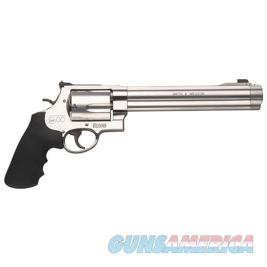 Smith & Wesson 500 500Sw 8 3/8 5Rd 163500  Guns > Pistols > S Misc Pistols